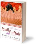 Caprice Crane - such a great sense of humor
