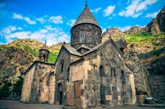 Top 8 places to see in Armenia | WaveUP Travel