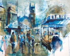 Rob Wilson - Macclesfield Treacle Market