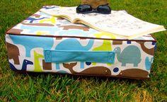 Outstanding Outdoor Pillow