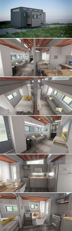 Nice 40+ Best and Stunning Tiny House on Wheels that You Must Have Right Now https://decoor.net/40-best-and-stunning-tiny-house-on-wheels-that-you-must-have-right-now-2056/