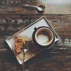 quiche + cappuccino | tifforelie | VSCO Grid