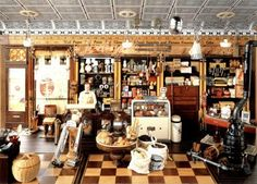 The General Store 01941...I had this pic as a jigsaw puzzle. You had to find over 100 different hidden objects...fun!