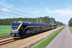 Praha Anděl: Vlaky Leo Expressu budou mít ETCS od Alstomu a Tel...
