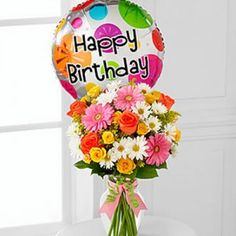 Buy high quality latex and mylar foil balloons available in a huge variety of die cut shapes, colors and themes for your party, birthday, wedding party or any occasion.