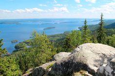Kun Eurooppa vihdoin valmistui, Suomi oli pyörähdellyt muinaisten mantereiden karkeloissa runsaat miljardi vuotta.