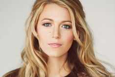 Blake Lively, Actress and Founder of Preserve - Romantic Movie Scenes, Romantic Movies, Romantic Moments, Celebrity Prom Photos, Why Hair Loss, Dull Hair, Going Gray, Names With Meaning, Baby Girl Names