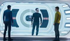 Star Trek Into Darkness released on iTunes ahead of DVD