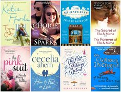 With Love for Books: 7 Regular Paperbacks & 1 Signed Book Giveaway