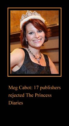 I need information on meg cabot PLEASE!! this report is 1/2 my grade for the YEAR!?