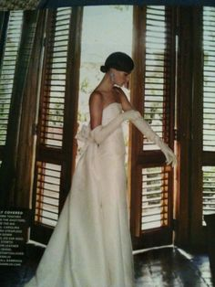Town & Country Weddings spring/summer 2012