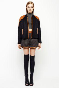 Fall 2014 Ready-to-Wear - Jonathan Simkhai