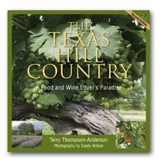 Brothers Bakery & Cafe in Marble Falls was selected for the latest edition of The Texas Hill Country: A Food and Wine Lover's Paradise. They have several copies of the books in stock to help you on your fun day trip through the Hill Country!  519 Hwy 281,   830.798.8278