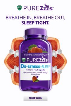 PURE Zzzs De-Stress & Sleep is made with Melatonin & Ashwagandha to help your mind & body relax before bed. Tap the Pin to learn more. Health And Beauty, Health And Wellness, Health Fitness, Get Healthy, Healthy Tips, Skin Care Regimen, Skin Care Tips, Melatonin Gummies, Sleep Help
