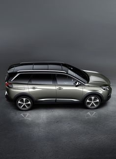 Peugeot 3008, Automotive Photography, Luxury Cars, Vehicles, Check, Artwork, Color, French People, Autos