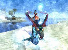 Dragon Pet Ride, Perfect World http://picture-virtualworld.blogspot.it/2013/03/blog-post_2.html