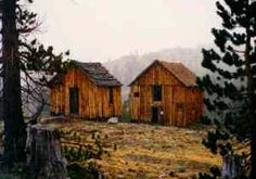 Bennettville - California Ghost Town