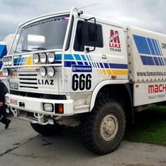 LIAZ 666 Road Racing, Cars And Motorcycles, Rally, Monster Trucks, Vehicles, Bing Images, Car, Vehicle, Tools