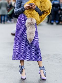 The Best Colour Shoes to Wear With Every Outfit via @WhoWhatWearUK