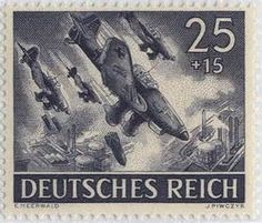german stamps 1933 - - Yahoo Image Search Results