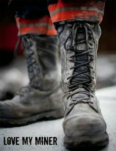 Love My Coal Miner