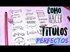 LETRAS PARA TÍTULOS con dibujo de GALAXIA &  GALAXIA con rotuladores para DECORAR CUADERNOS - YouTube