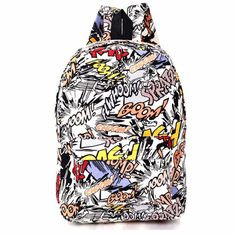 Now available online:  South Park Cartoo... Love it http://www.ejulaba.com/products/south-park-cartoon-women-backpacks-school-bags-for-teenage-girls-college-high-school-casual-daily-backpack-for-student-bags?utm_campaign=social_autopilot&utm_source=pin&utm_medium=pin