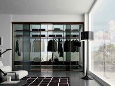 Awesome Begehbarer Kleiderschrank Bildideen Schr nke Schlafzimmer Speicher Moderne H user Produkte Walk In Closet Home Ideas Dressing Room