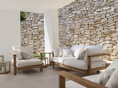 Pure Sofa Outdoor Furniture by Tribu  www.coshliving.com.au