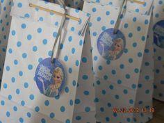Frozen Birthday Party Ideas   Photo 1 of 41