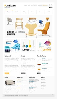 Furniture Store Jigoshop Theme #website  http://www.templatemonster.com/jigoshop-themes/41591.html?utm_source=pinterest&utm_medium=timeline&utm_campaign=furn