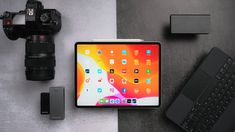 Tips To Turn Your iPad Pro Into A Laptop Replacement - YouTube Video Photography, Ipad Pro, Science And Technology, My Music, Laptop, My Favorite Things, Phone, Tips, Bullet Journal