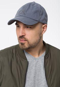 Casquettes Calvin Klein Jeans Casquette - grey gris: 30,00 € chez Zalando (au 21/04/16). Livraison et retours gratuits et service client gratuit au 0800 740 357.