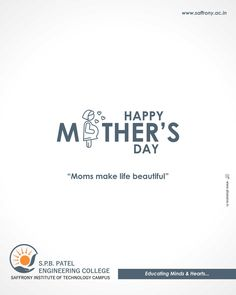 Wall paper modern graphics posts Ideas for 2019 Creative Poster Design, Ads Creative, Creative Posters, Creative Advertising, Mothers Day Poster, Happy Mothers Day, Ad Design, Book Design, Print Design