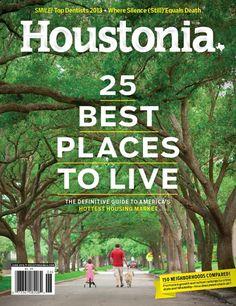 Houstonia (US)