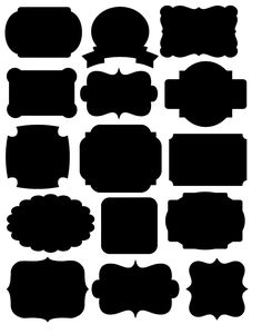 set+of+lovely+labels+silhouette+images+for+cutting+chalkboards+tags+clips+organization.jpg (1257×1600)