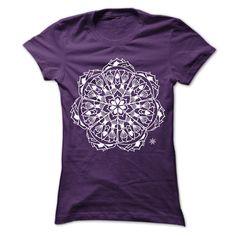 MANDALA T-Shirts, Hoodies. VIEW DETAIL ==► https://www.sunfrog.com/LifeStyle/Mandala.html?id=41382