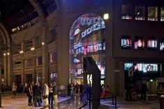 The Excelsior in Milan by Jean Nouvel | Architecture | Wallpaper* Magazine: design, interiors, architecture, fashion, art