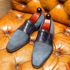 "jfitzpatrickfootwear: "" The Shoreline Canvas loafer, available at www.jfitzpatrickfootwear.com …. #mensstyle #menswear #mensfootwear #mensfasion #style #jfitzpatrick #jfitzpatrickshoes..."