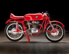 bonhams 1954 mv agusta 175cc css squalo  | Stunning Motorbikes from Bonhams' Las Vegas Sale - Airows
