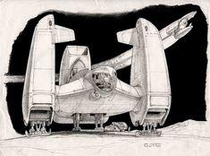 Spaceship Art, Spaceship Design, Spaceship Concept, Sci Fi Kunst, Mandalorian Armor, Sci Fi Environment, Fritz Lang, Zen Art, Science Fiction Art