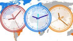 Apps para sobrevivir al cambio de hora de verano (o invierno) | Curiosidades | Softonic