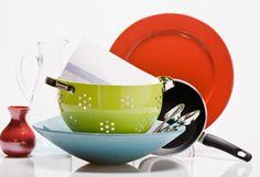 Jamie Olivers Kitchen Utensil List & Pantry List