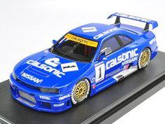 EBBRO 1/43 カルソニック スカイライン GT-R JGTC 1995 No.1富士 ブルー エムエムピー http://www.amazon.co.jp/dp/B00AF4CYN2/ref=cm_sw_r_pi_dp_ZN42ub1YY3014