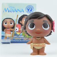 Disney Moana Mystery Minis 3-Inch Vinyl Mini-Figure - Young Standing Moana