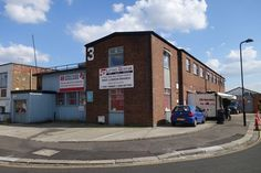 FOR SALE/TO LET • Warehouse/Production Unit with Secure Yard • 8,200 SQ FT (761.80 SQ M) • 3 Walmgate Road, Perivale, London UB6 7LH • Rare Opportunity • Recently Refurbished • Secure Gated Yard • Fully Fitted Offices • Website Link http://www.telsar.com/property-details/28591/warehouse-production-unit-with-secure-yard-for-sale-to-let-in-perivale