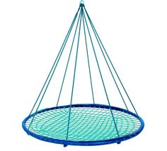 Gifts to Get Your Kids Outside: HearthSong Sky Island Hanging Platform Swing