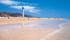 vacances en famille à Fuerteventura