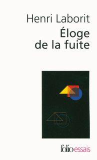 Éloge de la fuite - Folio essais - Folio - GALLIMARD - Site Gallimard