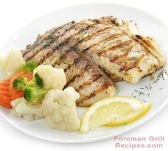 Here's a great twist on a classic grilled tilapia recipe. The light and flaky taste of the tilapia is brought... Continue reading »